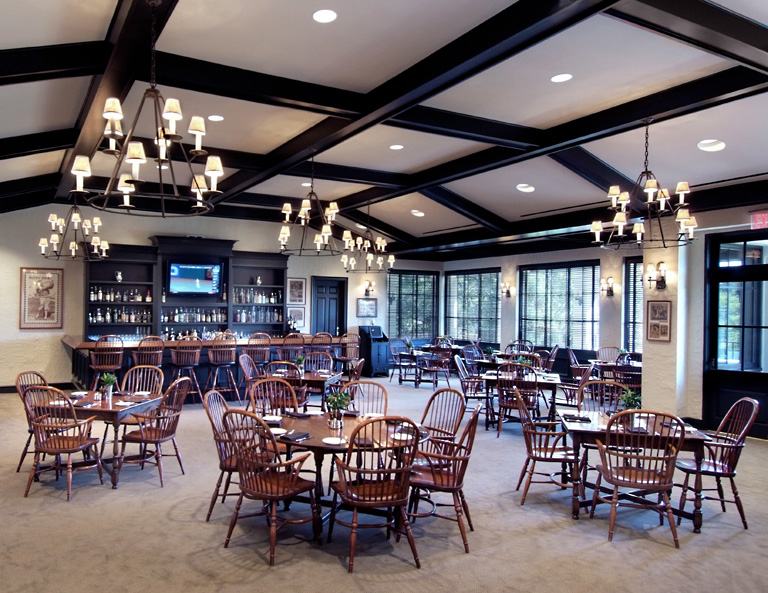 Great Hall East Lake Golf Club