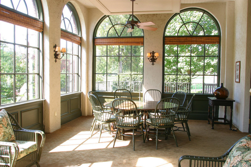 The Terrace Room