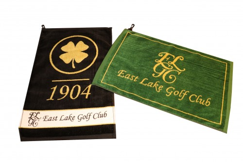 Golf Towels New