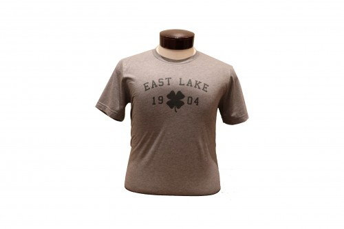 Vintage Shirt New - Gray - Horizontal
