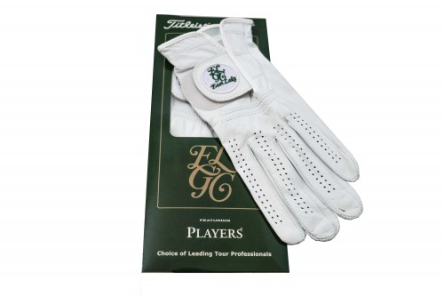 East Lake Titleist Player's Glove