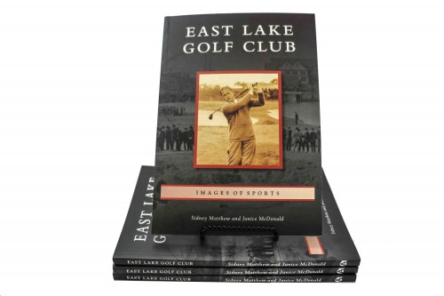 East Lake Golf Club  - Book