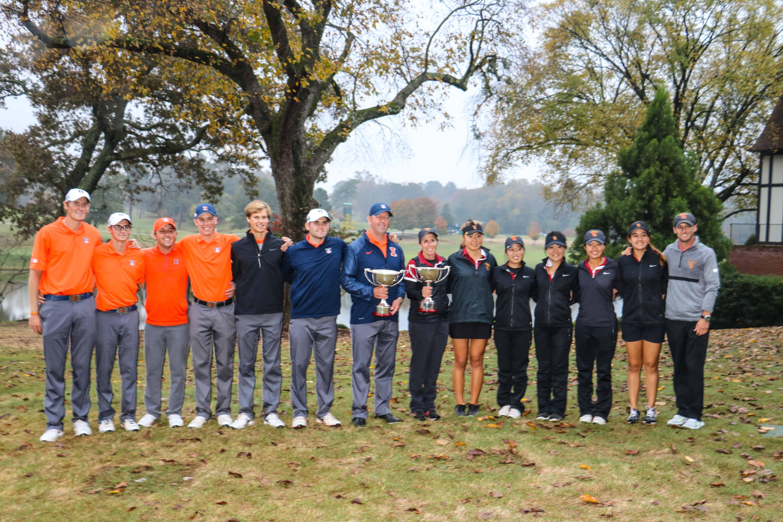 The Inaugural East Lake Cup