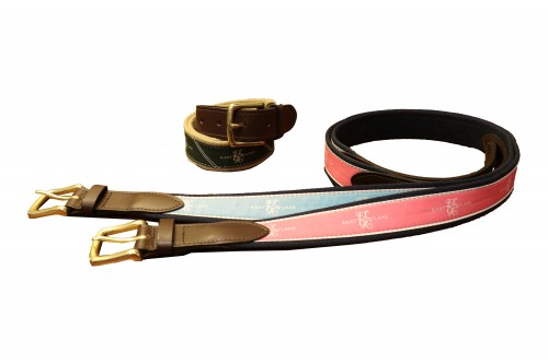 Vineyard Vines Belts